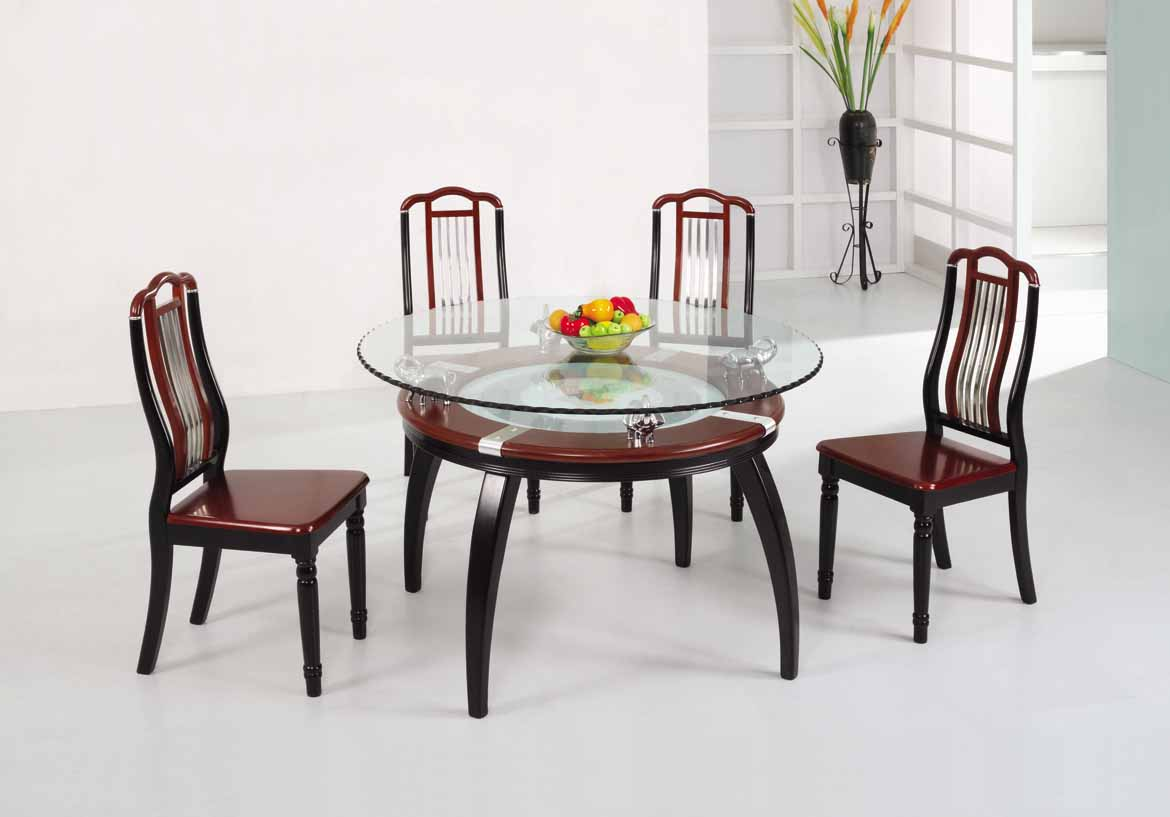 Stylish Dining Table Sets For Dining Room      InOutInterior     Chairs Colors DIning Table Sets