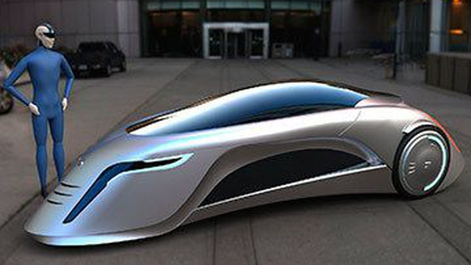 8 Cool Things Cars Of The Future Will Do Inside Wallstreet