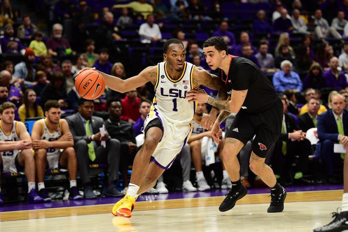 Basketball holds off Saint Mary's in Vegas, 78-74 - Inside ...