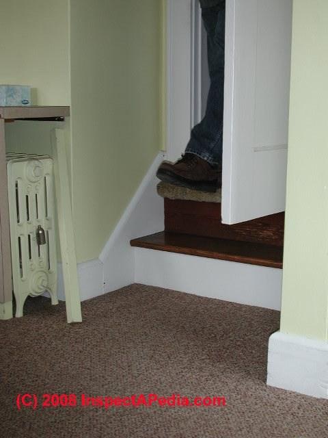 Stairway Landing Platform Design Code Faqs | Front Stairs Designs With Landings | 3 Step Stair | Outdoor | Granite | Small Space | Front Yard Stair
