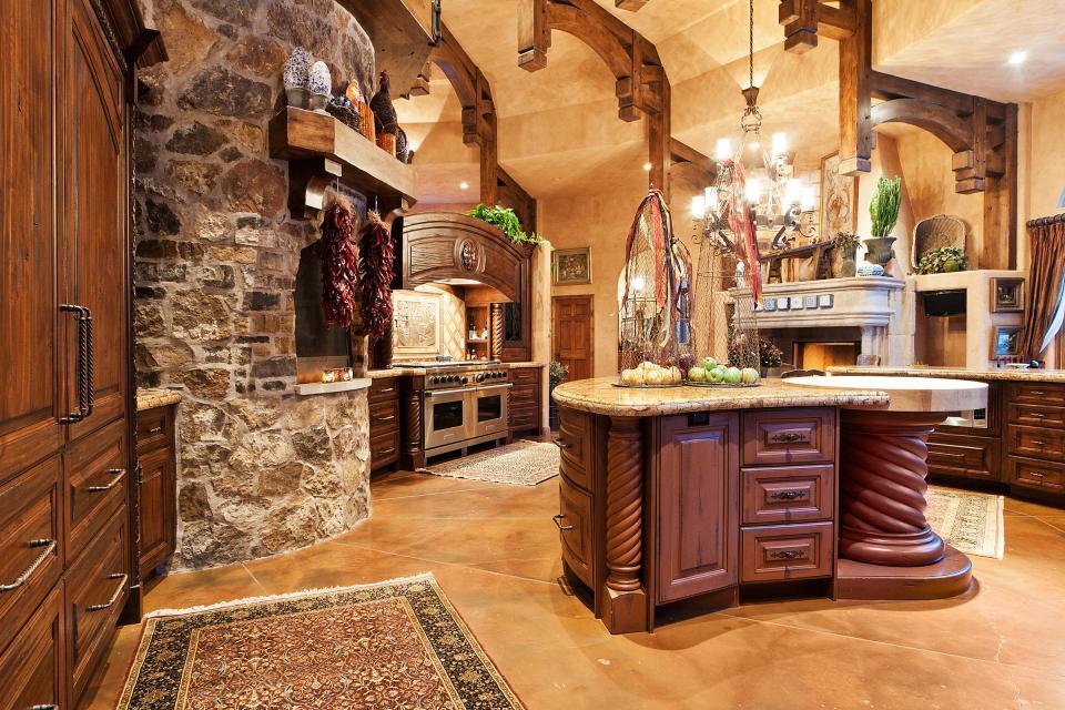 Kitchen Design Ideas Galley Kitchens