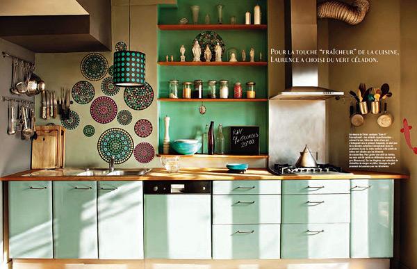 Home Design Kitchen Decor