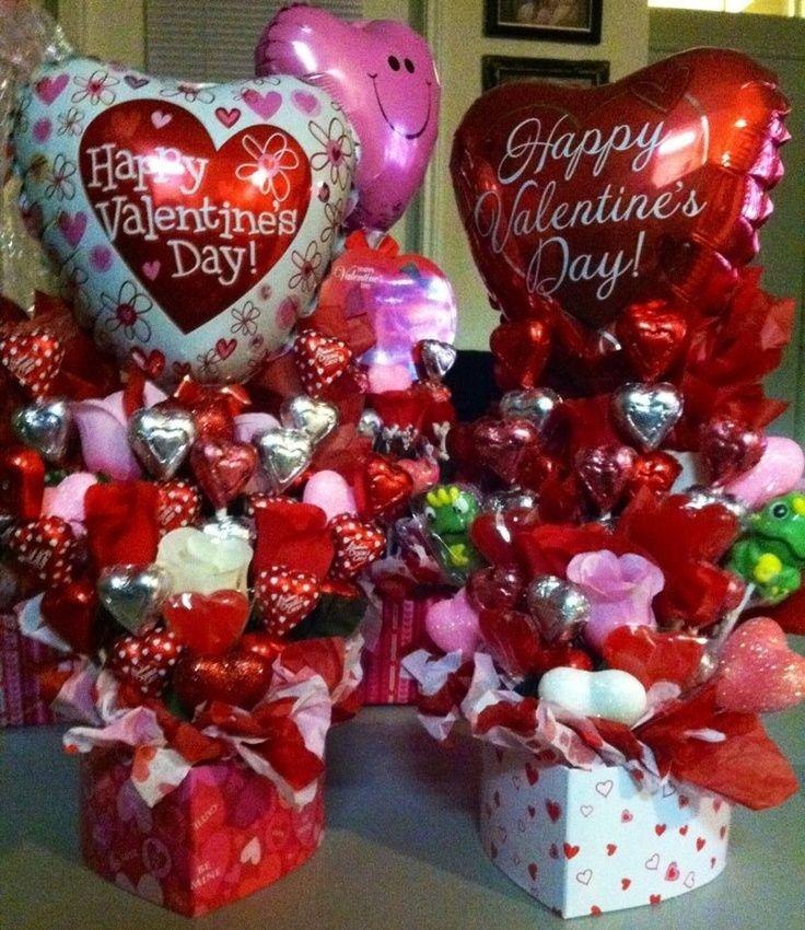 Valentines Day Gift Baskets Him