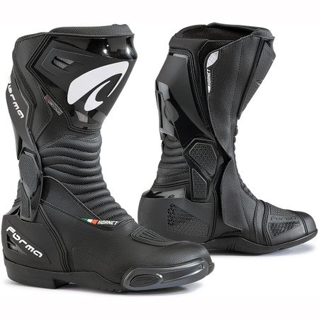 The Forma Hornet Boots: Top 10 Best Sportsbike & Racing Motorcycle Boot