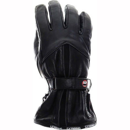 Gerbing G-12 Gloves Heated WP - Black