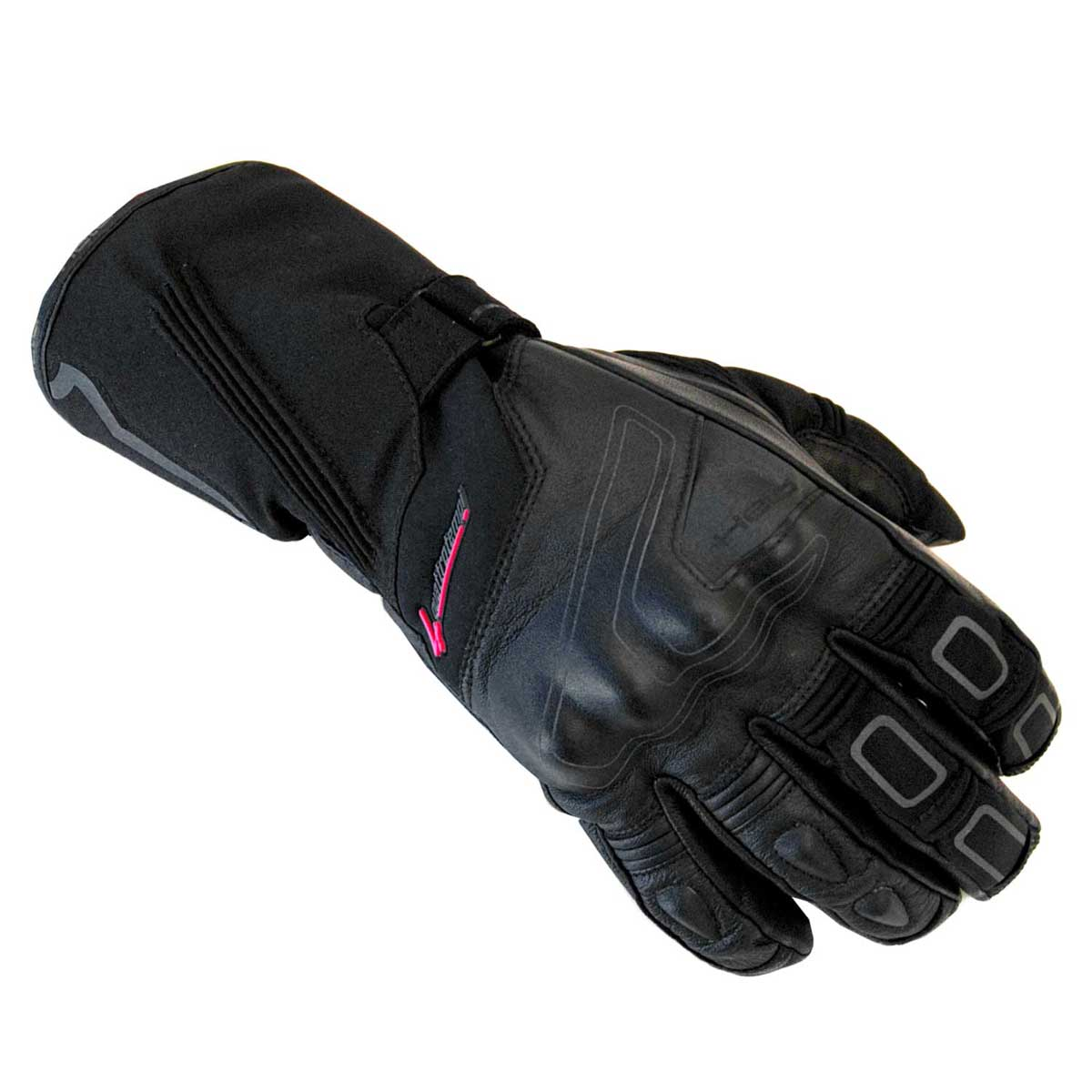 Held Cold Champ Gloves - One of the Top 10 warmest motorcycle gloves ideal for Winter riding