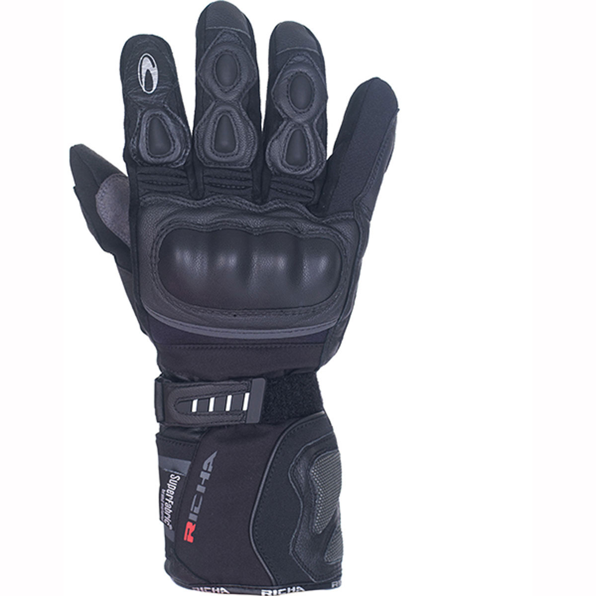 The Richa Arctic Gloves