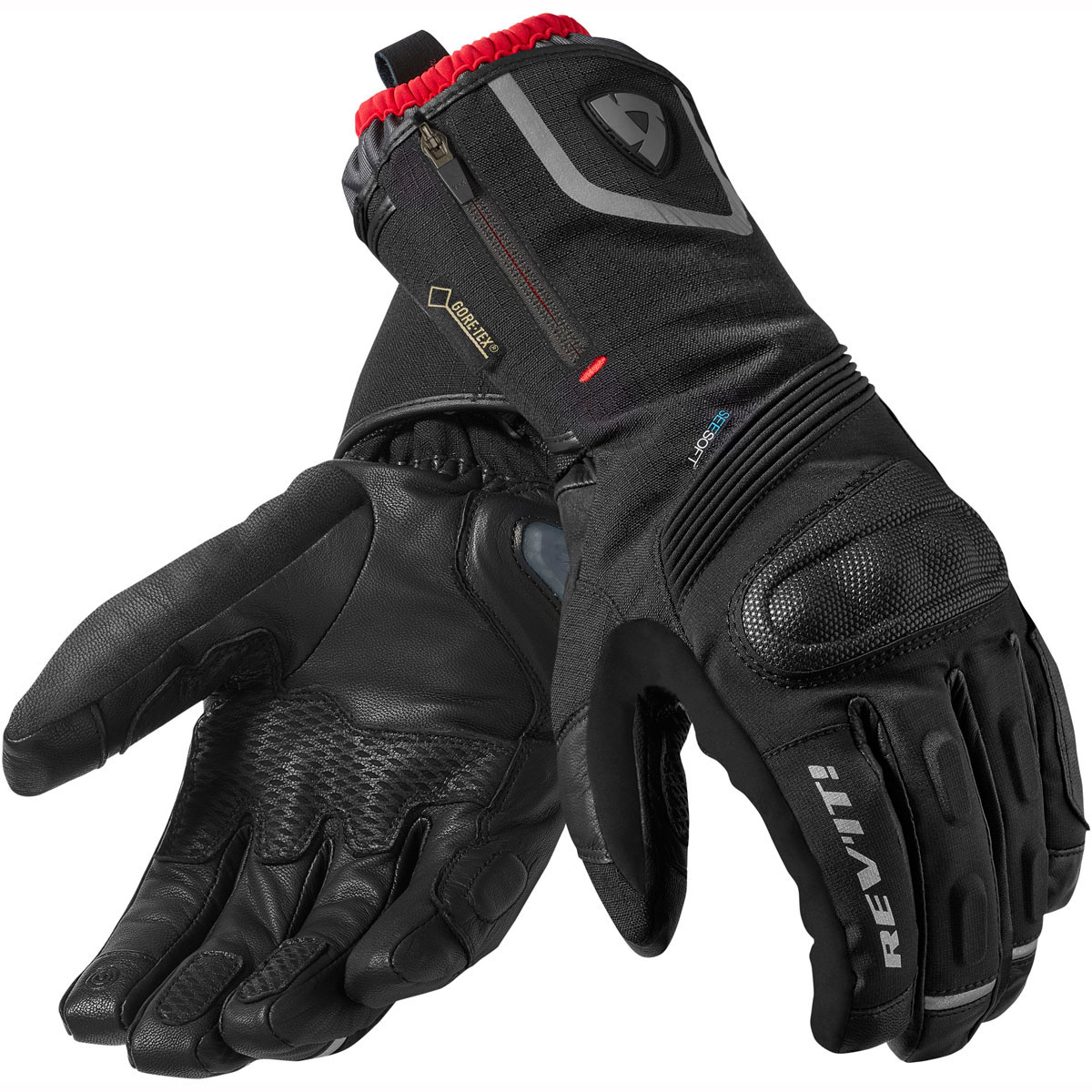 The Rev'it! Taurus Gore-Tex Gloves
