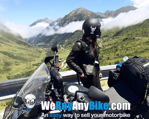 Challenges For New Women Motorcycle Riders