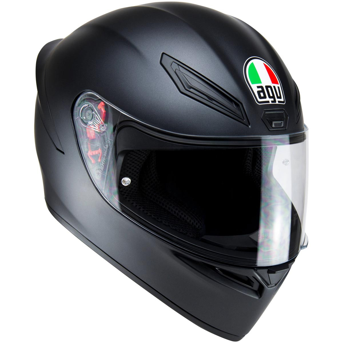The AGV K3 Helmet
