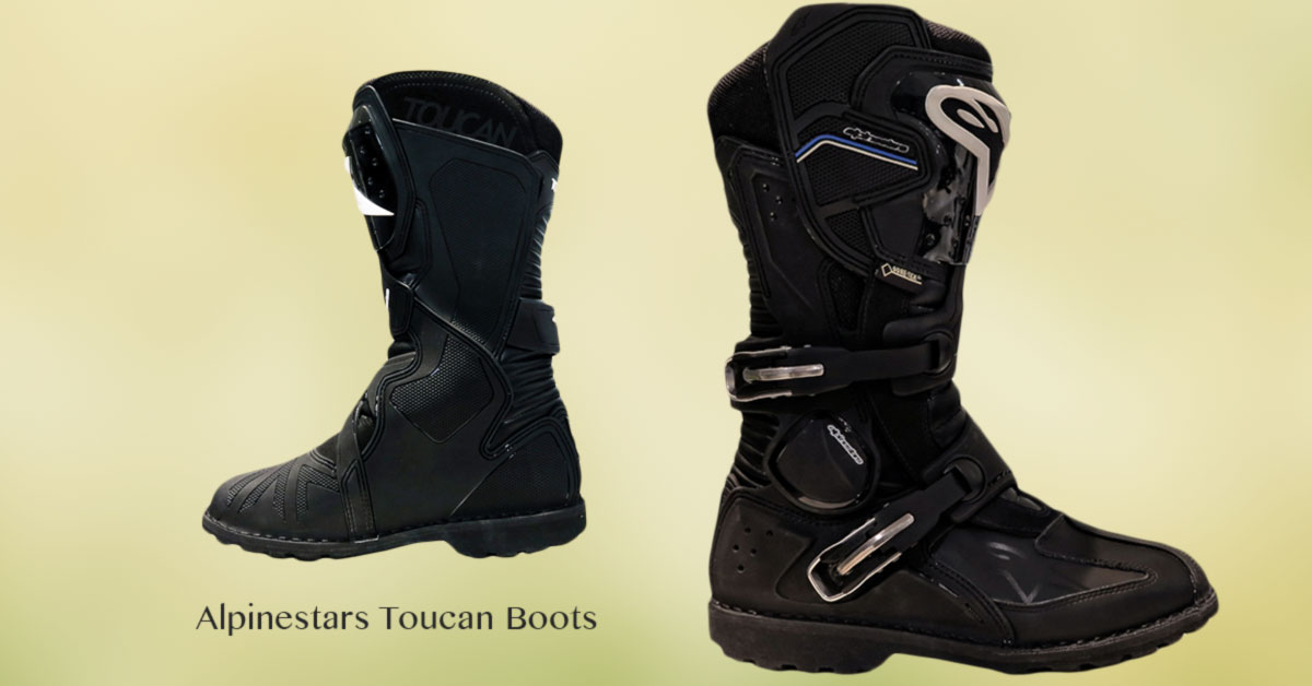 Alpinestars Toucan Review