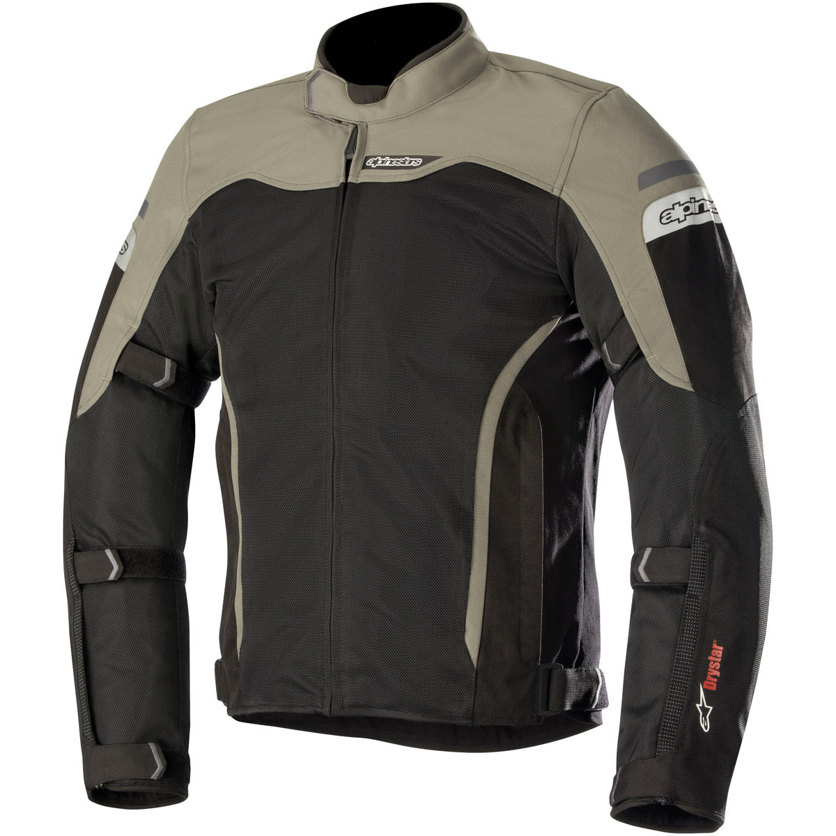 Alpinestars Leonis Air Drystar Jacket