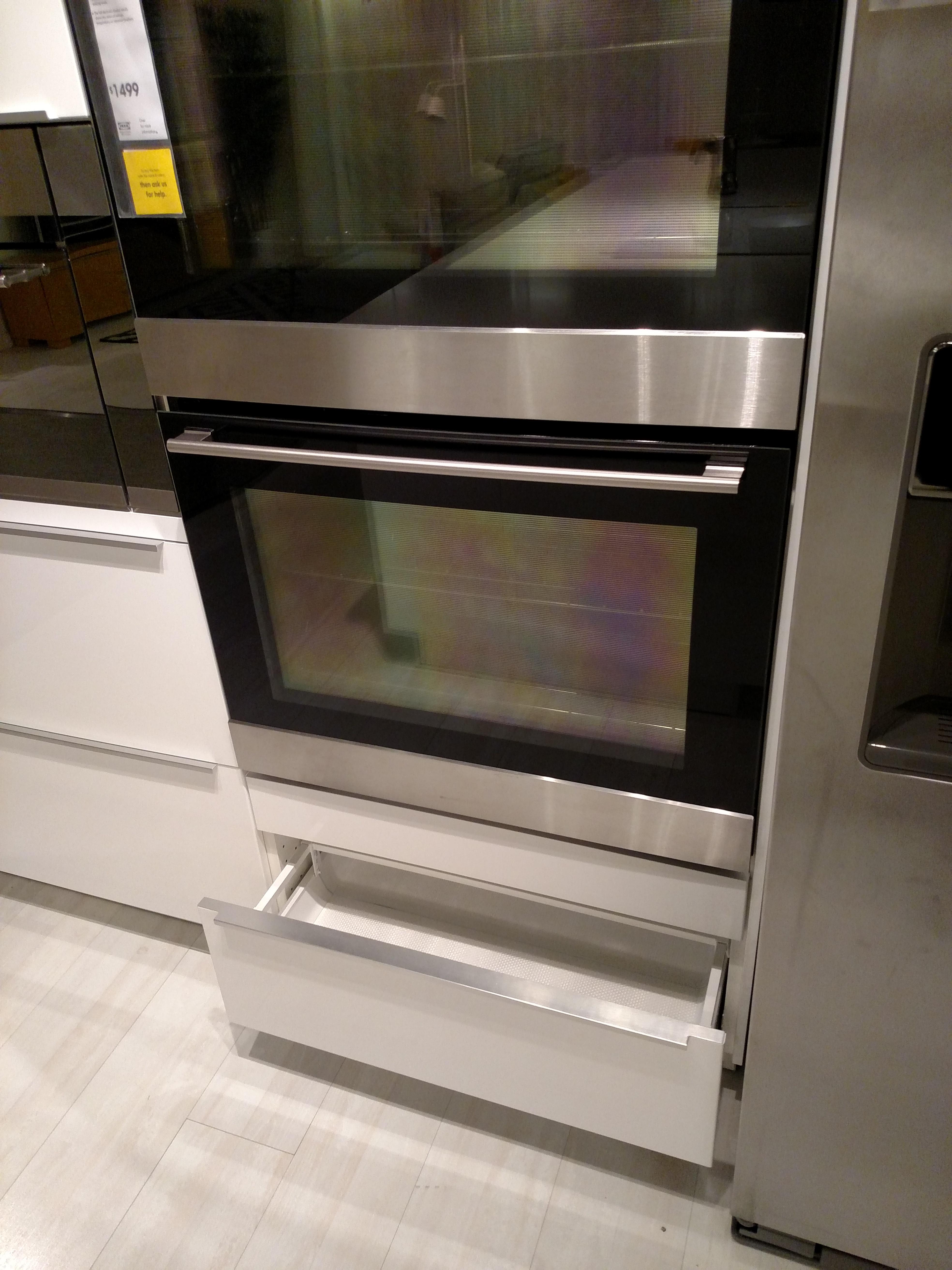 Ikea Kitchen Doors Only