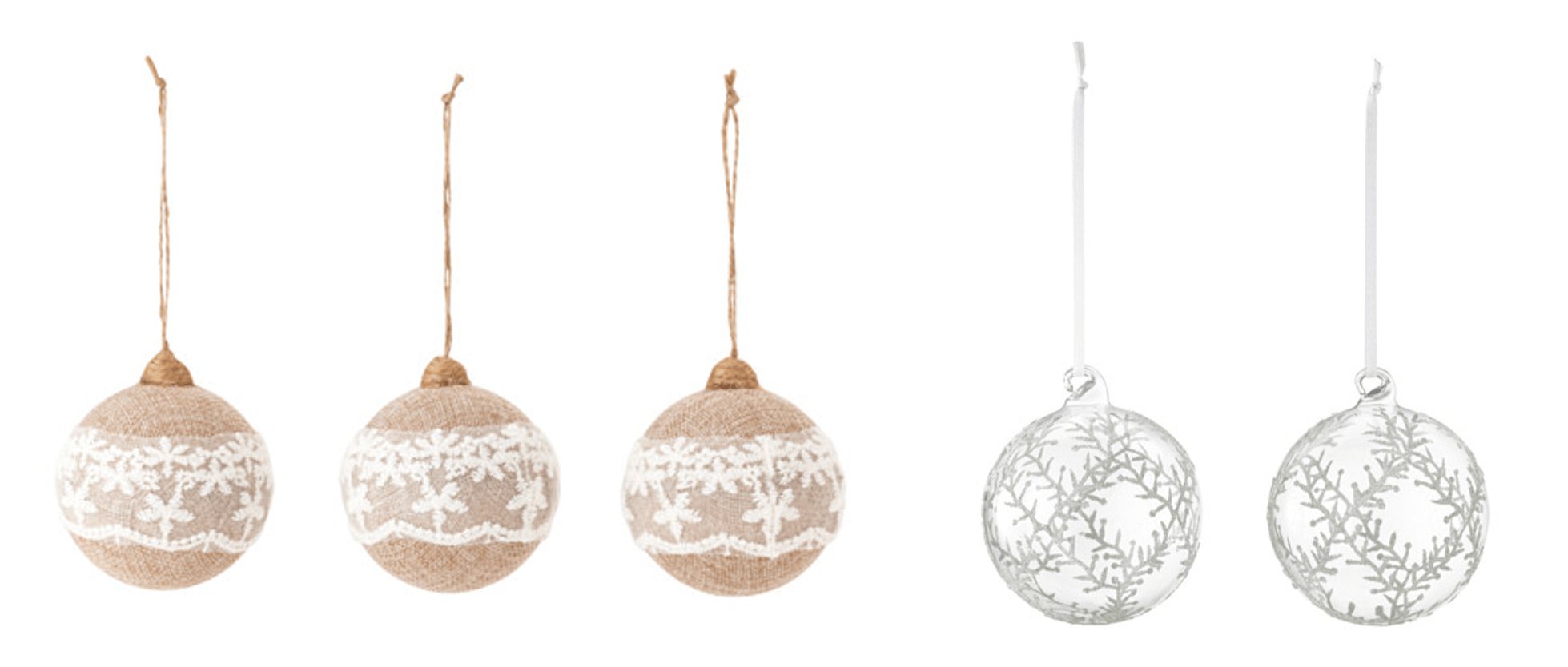 Ikea Christmas Ornaments