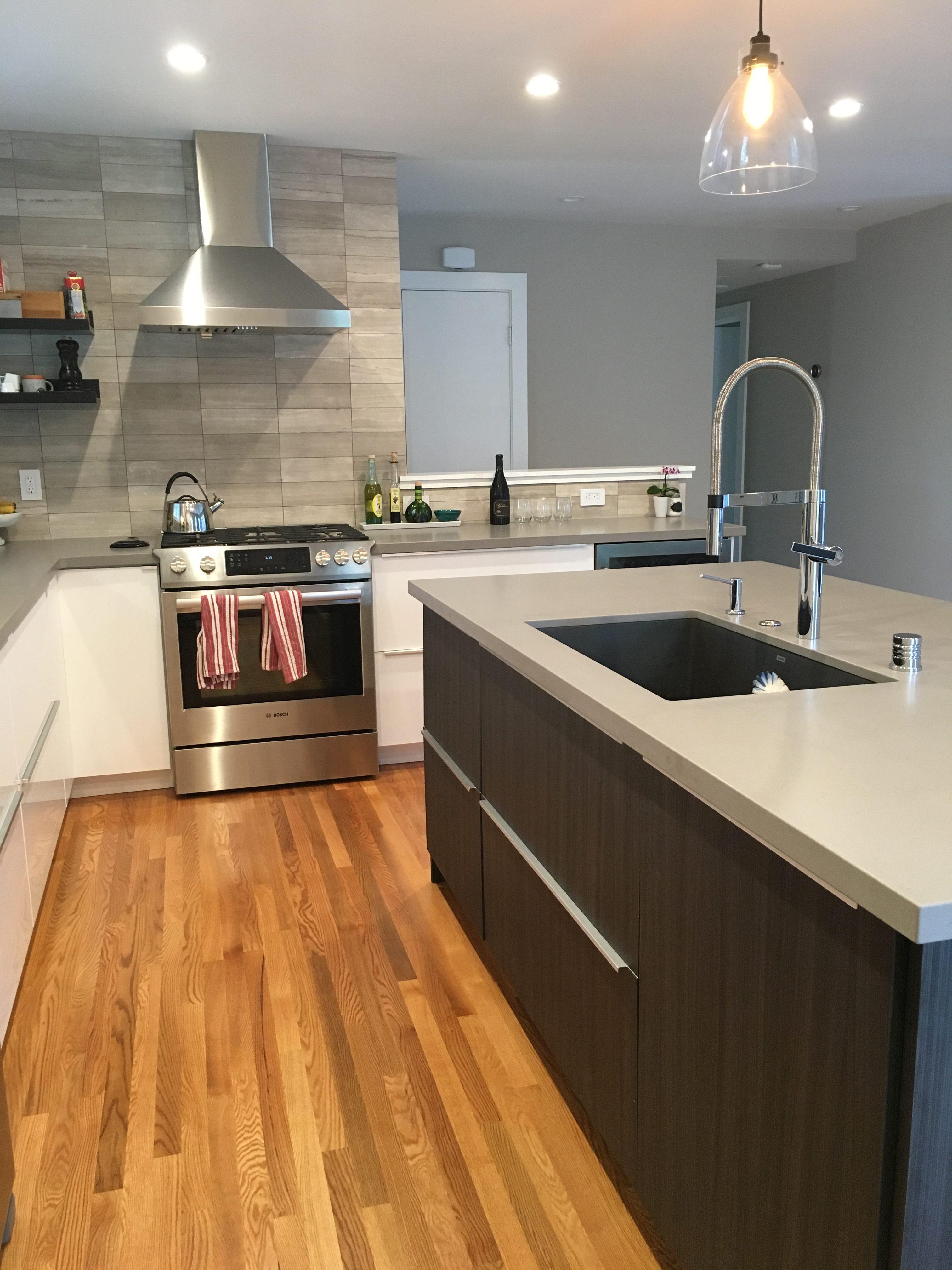 Different Kitchen Designs Layouts