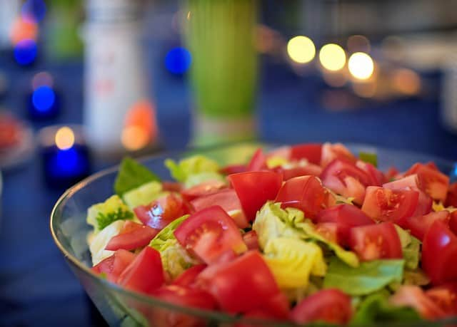 Healthy Food Choices When Eating Out