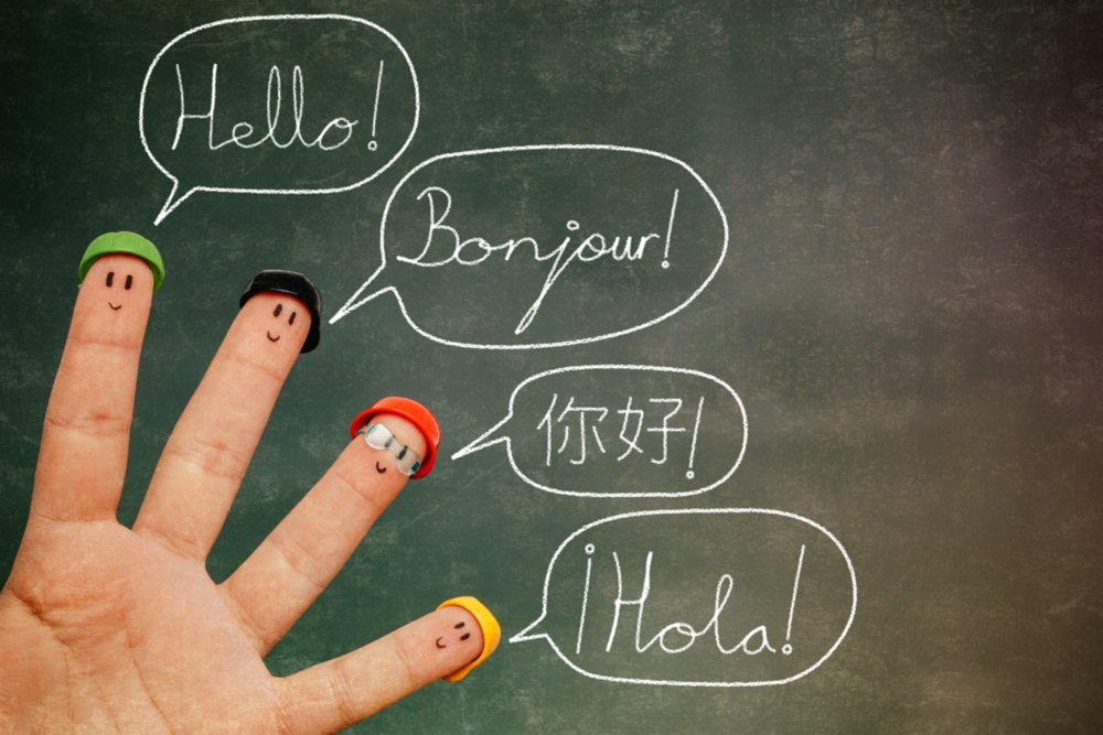 Does Speaking A Second Language Really Help You Earn More ?