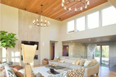 Huis inrichten 2019 » verlichting woonkamer tips   Huis inrichten