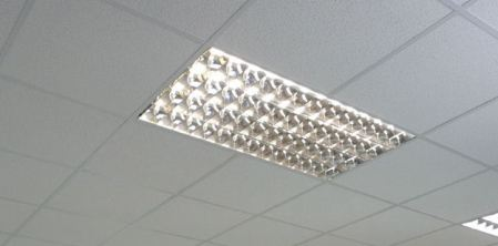 Suspended Ceiling Light Fittings   Interior Ceilings Suspended Ceiling Light Fittings