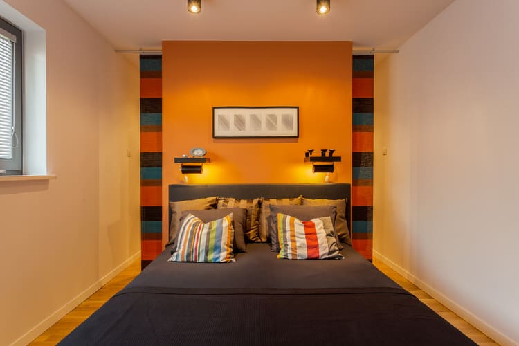 Simple And Small Bedroom Ideas Pictures