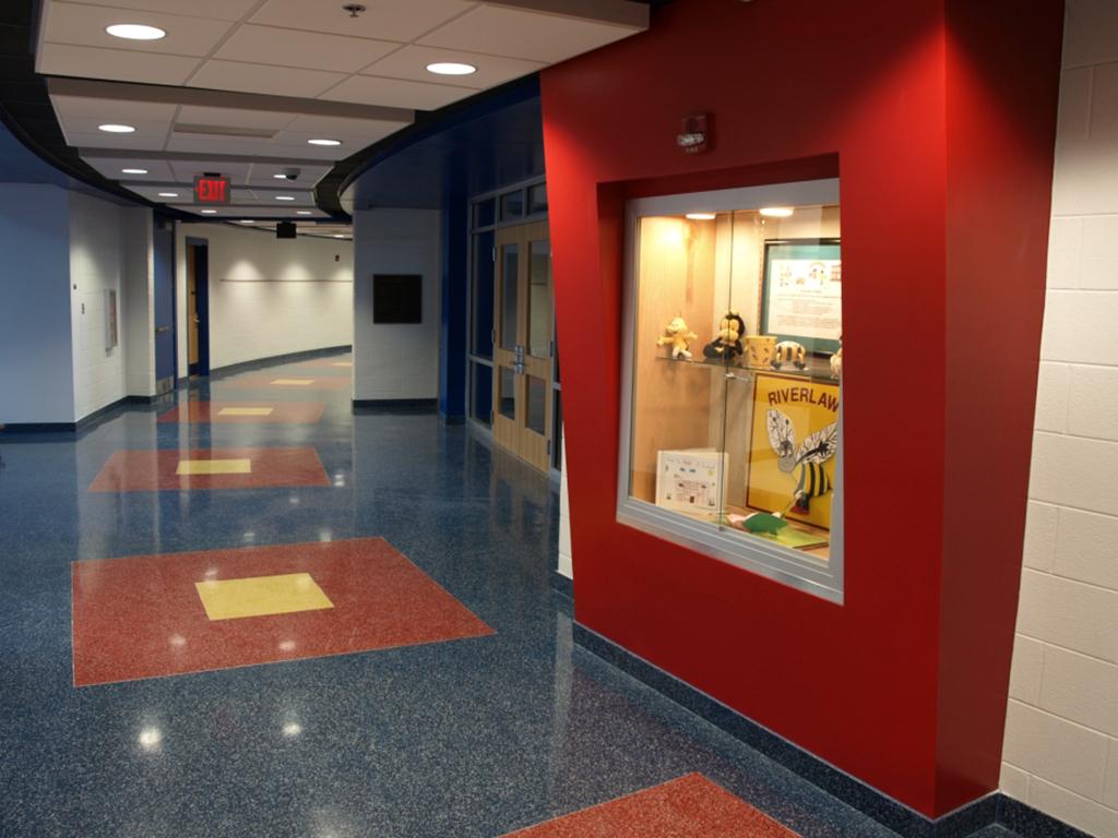 Interior Decorator School