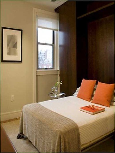 Small Bedroom Interior Design Ideas Interior Design