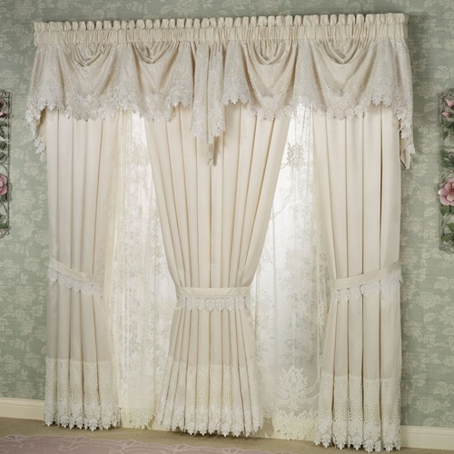 Different Types Of Elegant Curtains Interior Design