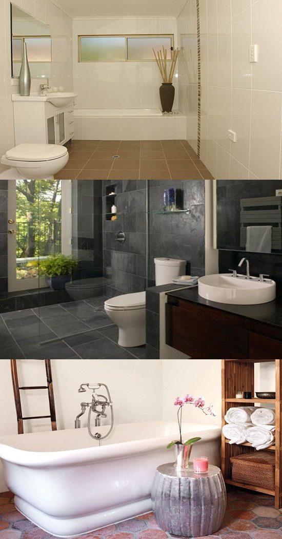 5 Big Design Ideas For A Small Bathroom Interior Design