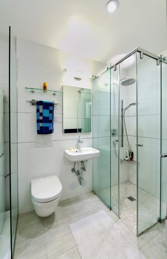 Create Bathroom Design Online
