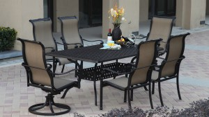 18 Special Features Of Patio Dining Sets Lowes Interior