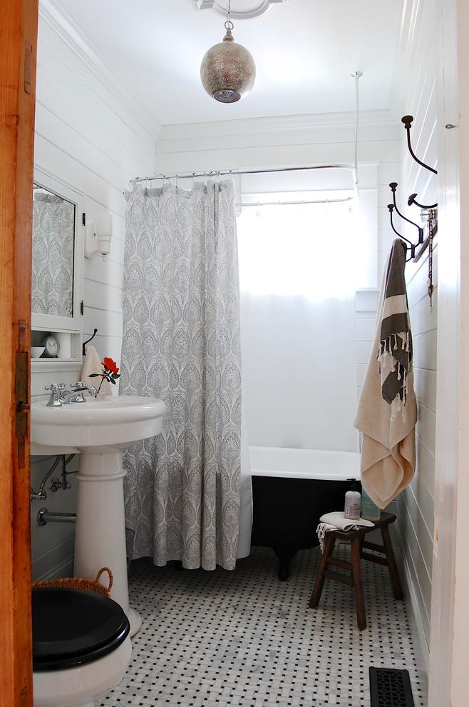 23 Stylish Eclectic Bathroom Design Ideas Interior God