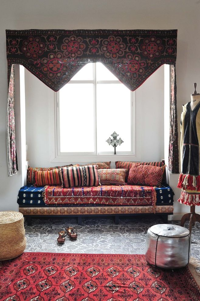 23 Inspiring African Living Room Decorating Ideas
