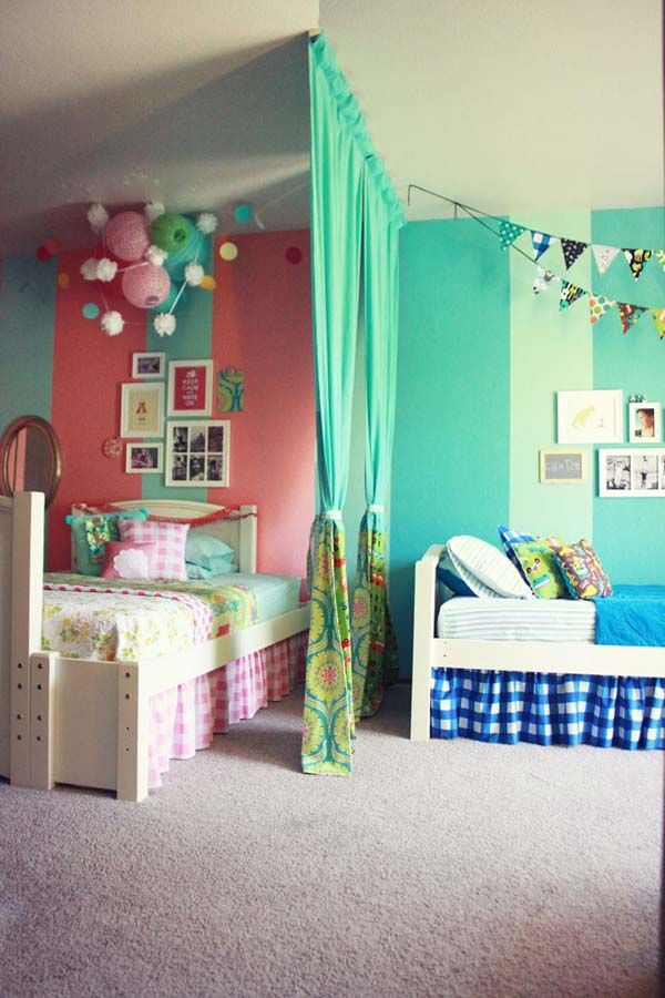 21 Shared Boys Room Designs To Try This Year Interior God