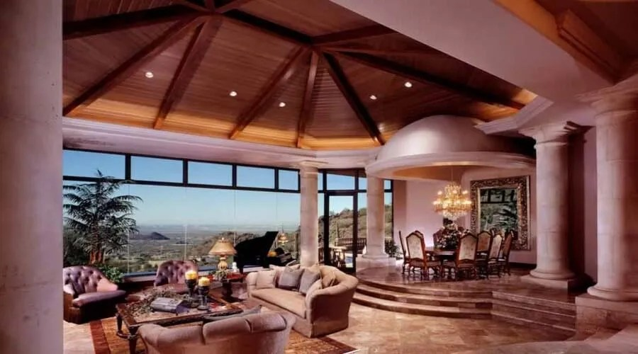 House Decor Ideas Living Room