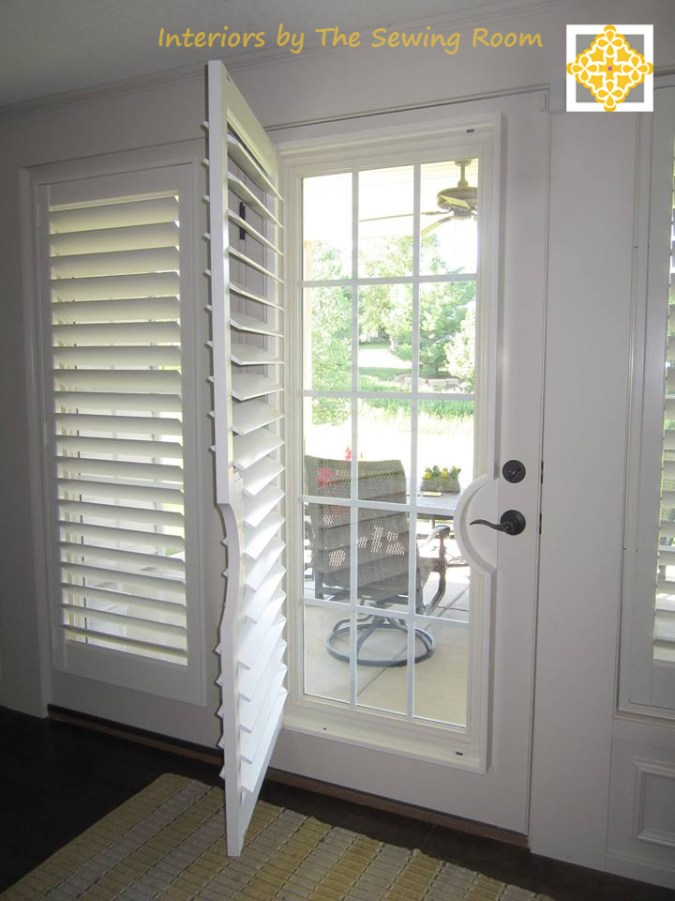 Interiors By The Sewing Room 187 Window Treatments For
