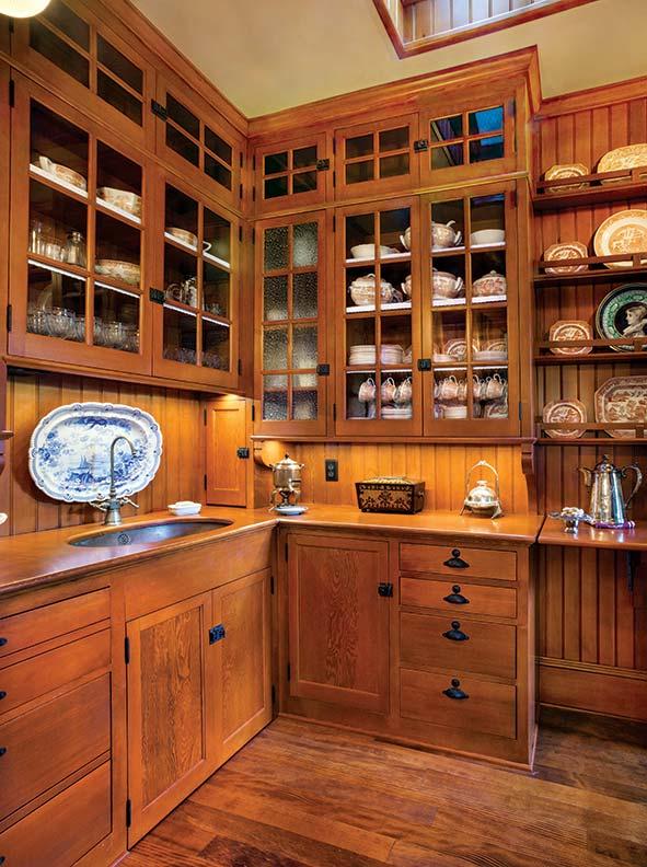 Modern Kitchen Cupboard Doors
