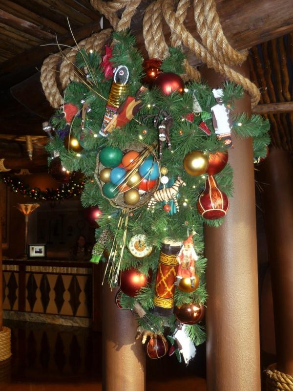30 Marvelous Disney Christmas Decoration Ideas Interior