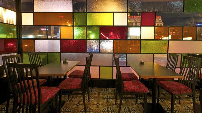 Restaurant Kitchen Interior Design Ideas
