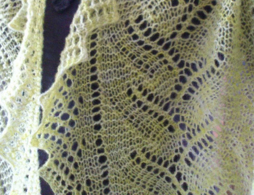 Reversible Scarf Knitting Patterns Pinterest