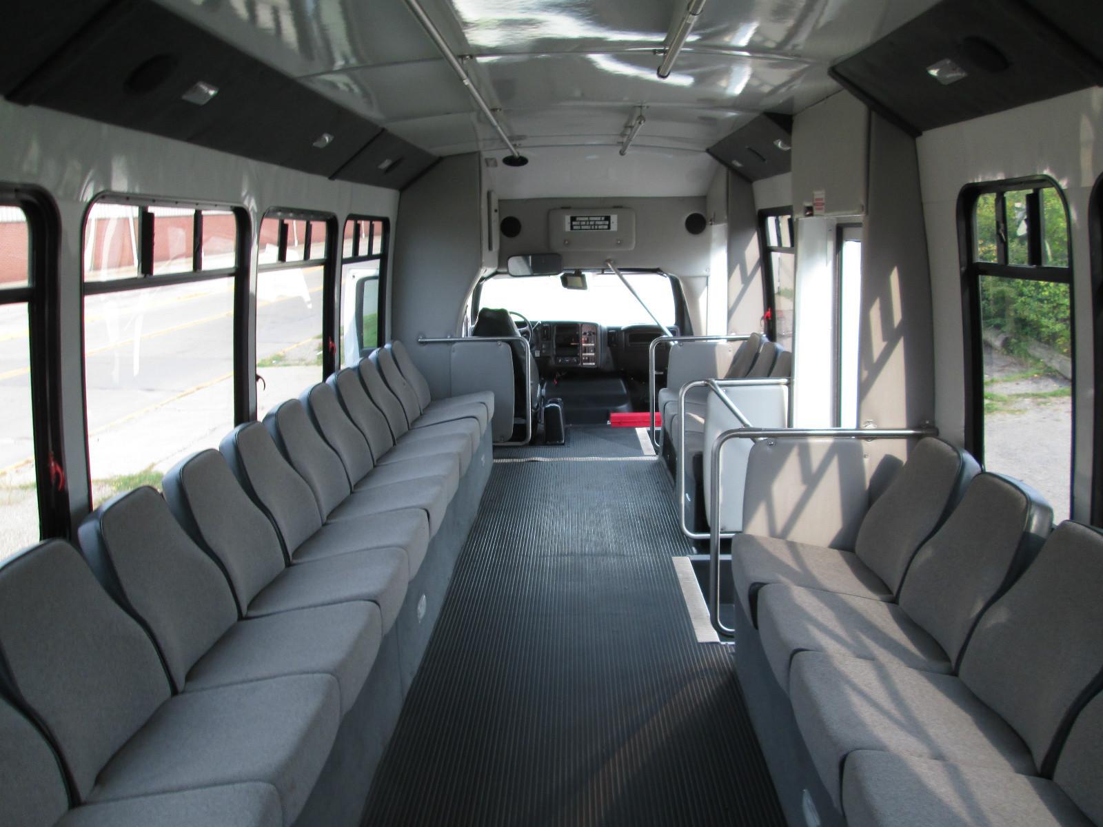 2008 Chevrolet Cc5500 White1gb