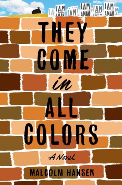 Book Review Archives   Into the Void In Malcolm Hansen s They Come in All Colors  we are thrown behind the eyes  of Huey Fairchild  who wrestles with himself and others  finding himself