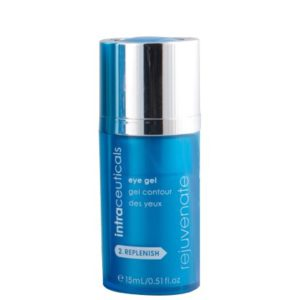 REJUVENATE EYE GEL от intraceuticals украина