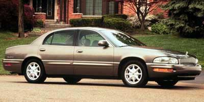Englewood   2000 Buick Park Vehicles for Sale 2000 Buick Park Avenue Vehicle Photo in Greeley  CO 80634