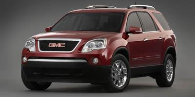 Maine used GMC Acadia   Cars  Trucks    SUVs at Charlie s Chevrolet 2007 GMC Acadia Vehicle Photo in Winthrop  ME 04364