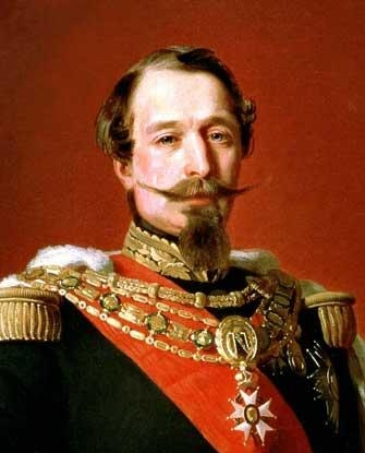Napoleon 3e