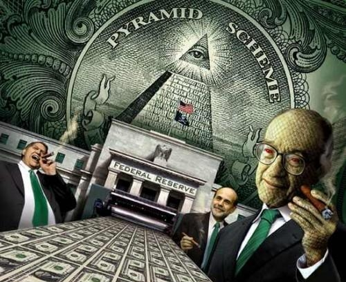 Rothschilds - Conspiracy Theory