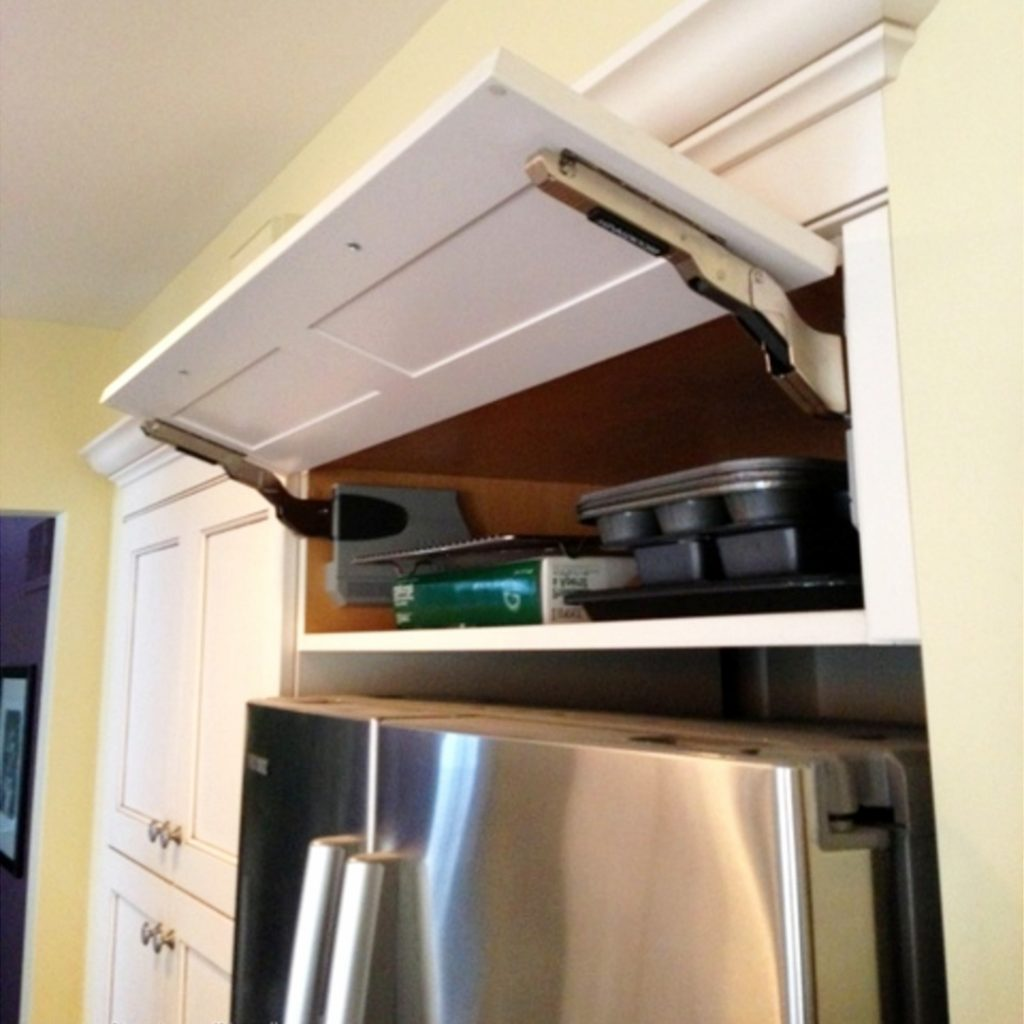 Tiny House Storage Solutions