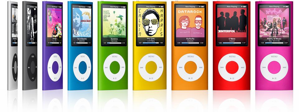 Apple Ipod Shuffle 6th Generation