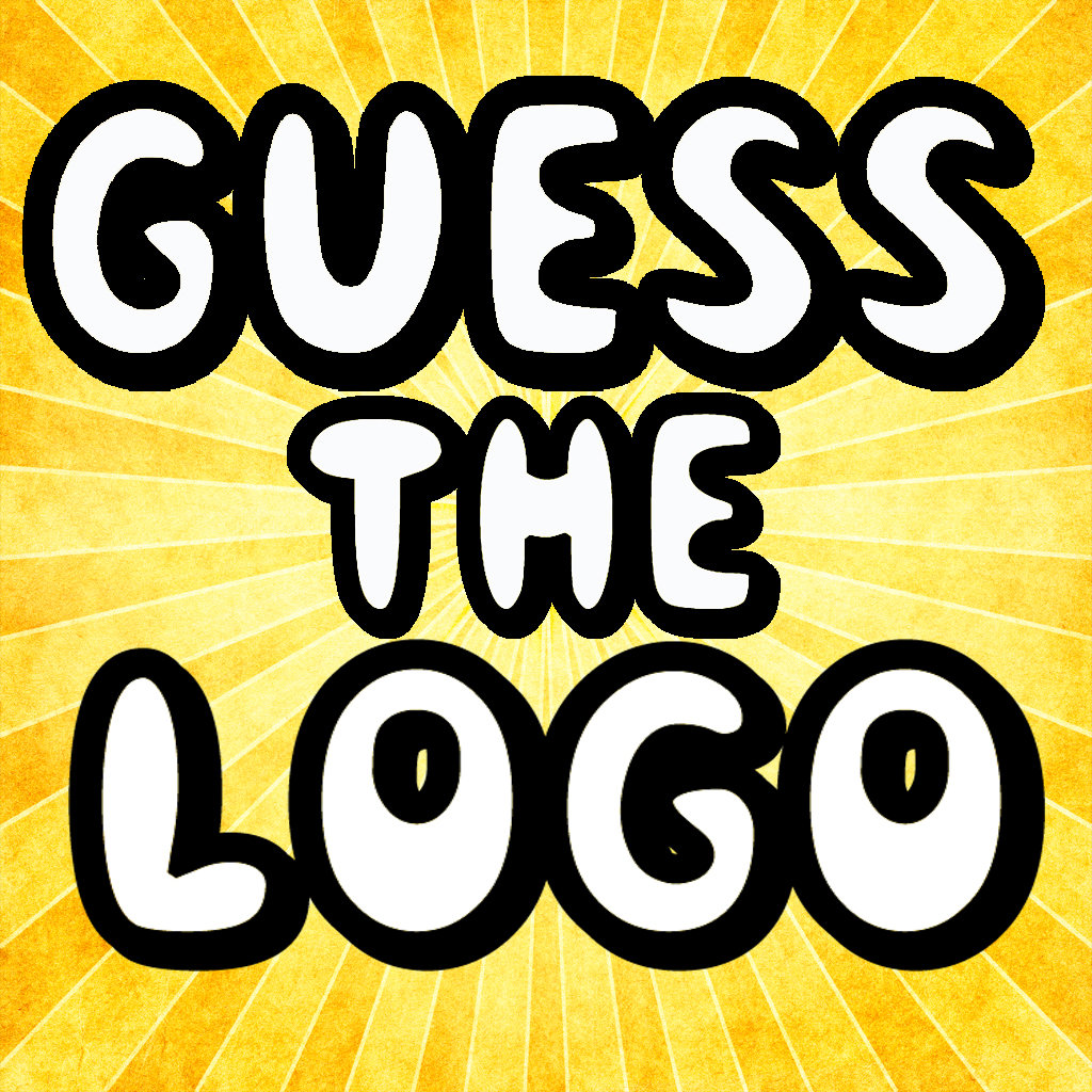 guess the logo - HD 1024×1024