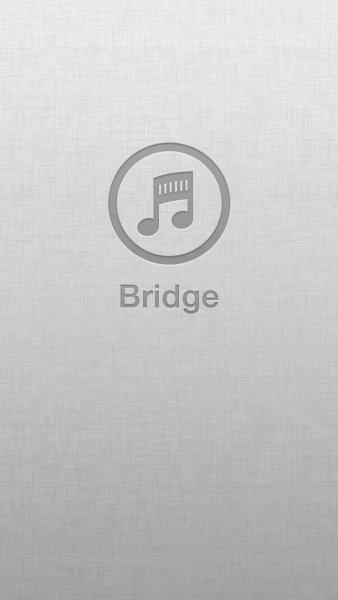 Podul pentru iPhone.